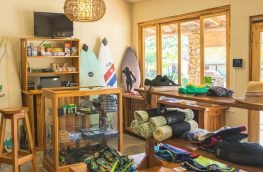 Santa Catalina Surf Shop
