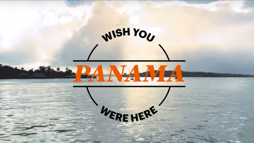 Wish you where here Panama blog surfer market panama